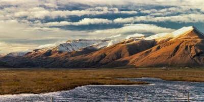 Вокруг Исландии