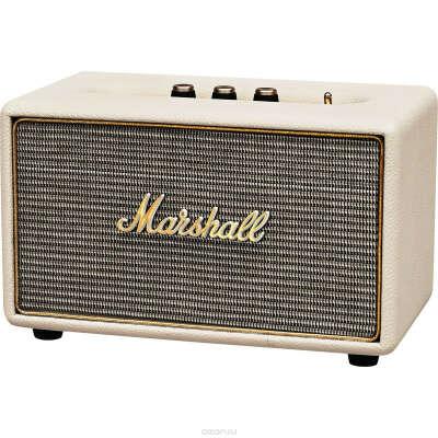 Marshall Acton, Cream акустическая система