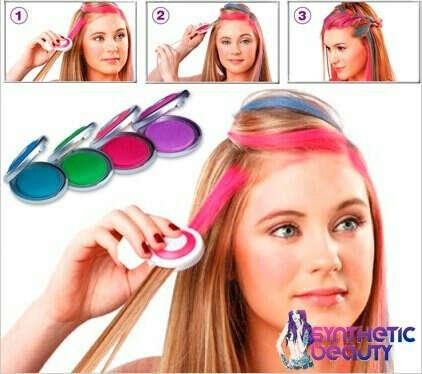 краску для волос