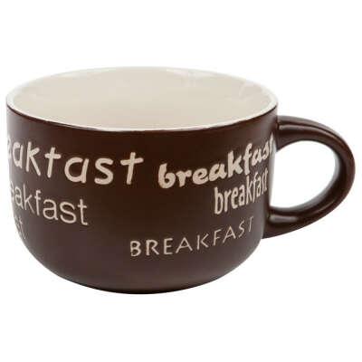 Кружка Завтрак