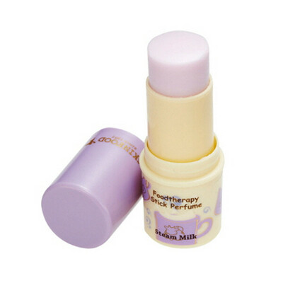 Skinfood Food Therapy Stick Perfume - Steamed Milk