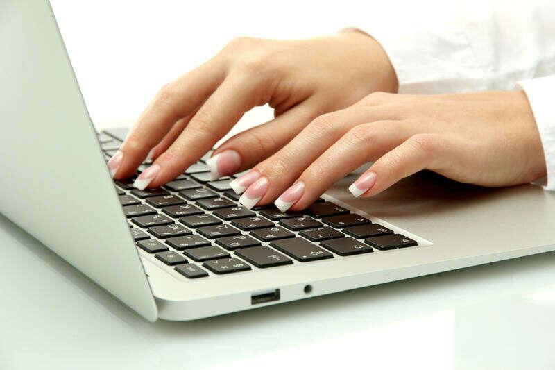 Научиться писать интересные статьи для сайтов