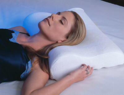 Ортопедическую подушку