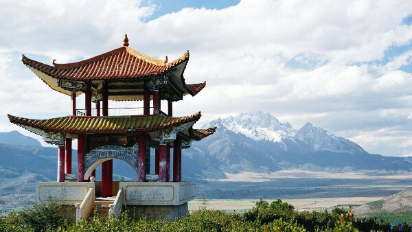 Поехать в отпуск в Китай