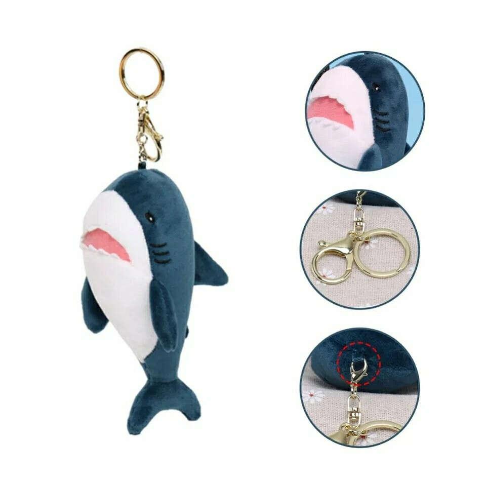 Мини-акула