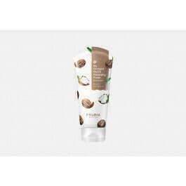 Очищающая пенка-моти с маслом ши Frudia My Orchard Shea Butter Mochi Cleansing Foam