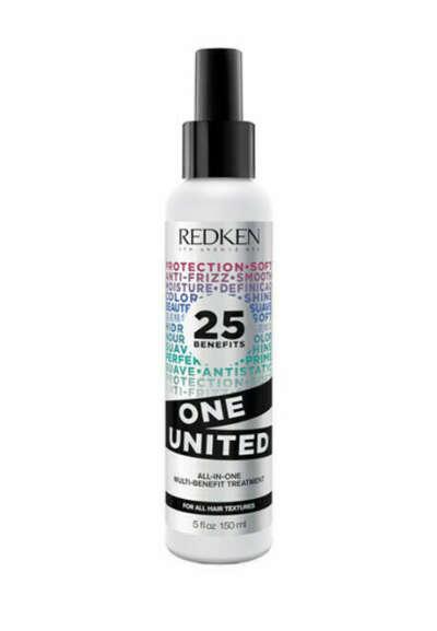 Redken. Спрей One United