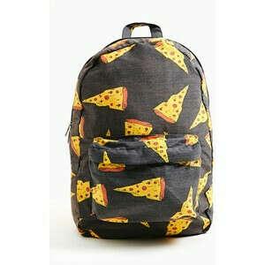 Рюкзак с кусочками пиццы