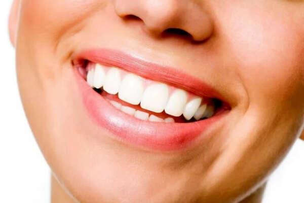 Здоровая и красивая улыбка