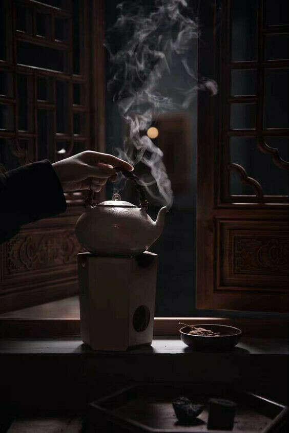 Пройти обучение на мастера чайной церемонии