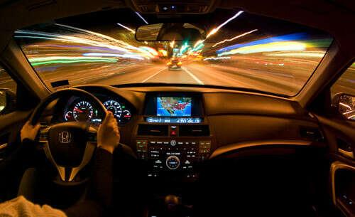Покататься за рулем автомобиля