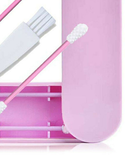 Набор многоразовых косметических палочек (аналог ватных)