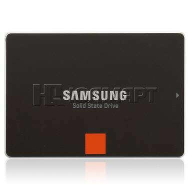 "Обновить жесткий диск в ноутбуке на  SSD 256ГБ, 2.5"", SATA III, Samsung 840 PRO Series, MZ-7PD256BW"