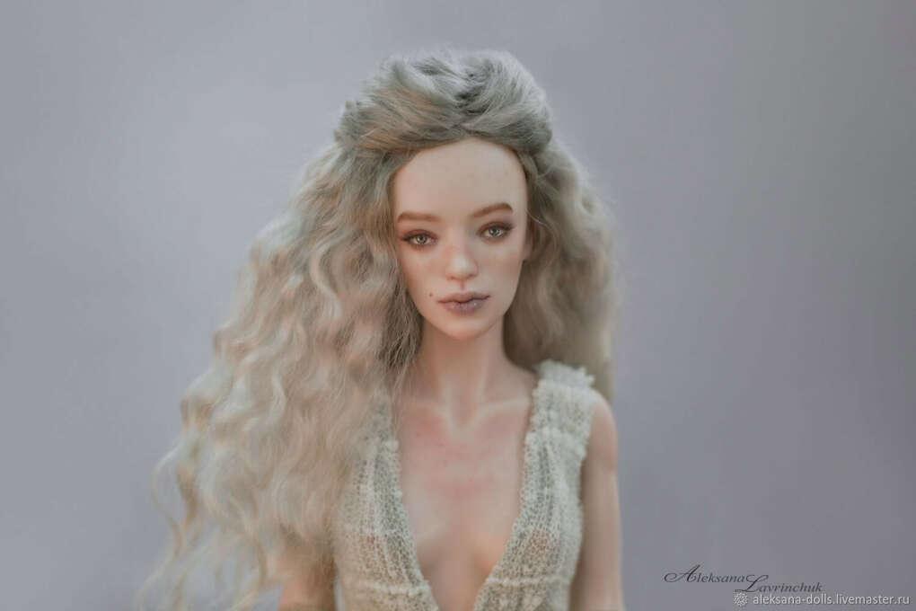 Aleksana Dolls
