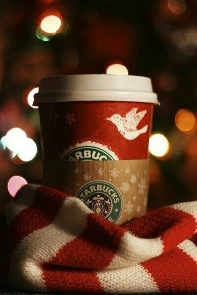 Побывать в Starbucks