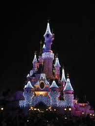 Еще раз в Disneyland и поподробнее!)