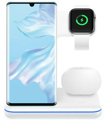 Беспроводное зарядное устройство для телефонов iPhone
