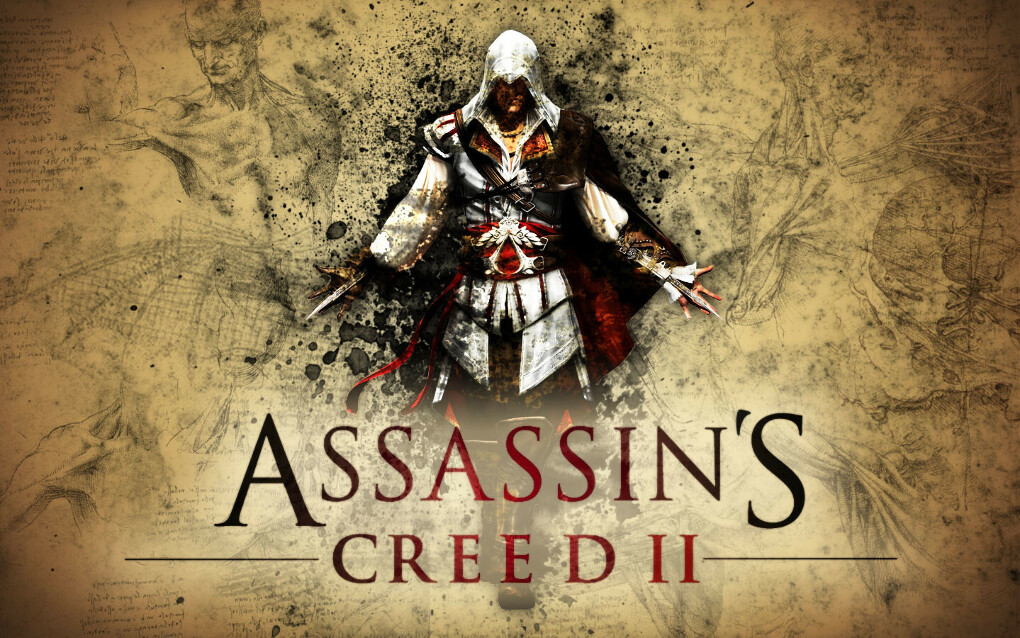 Пройти Assassin's Creed II
