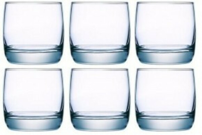 Набор стаканов Luminarc French Brasserie G6411 310 мл