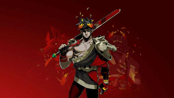 Hades - Побег из ада