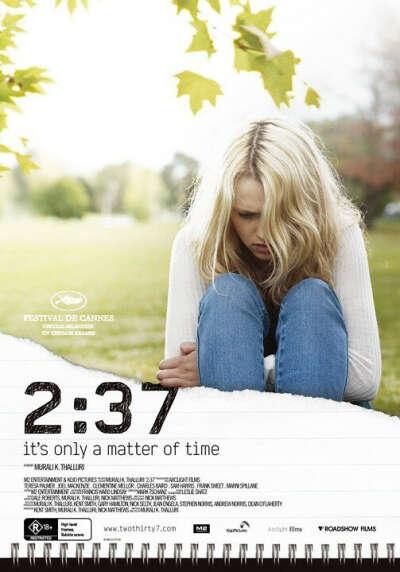 Посмотреть фильм 2:37
