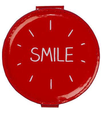 Карманное зеркальце Happy Jackson Smile