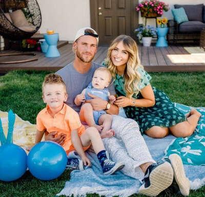 Создать счастливую и крепкую семью!