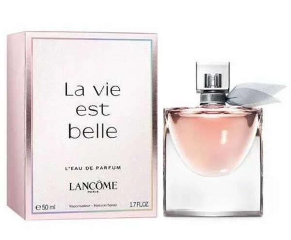 Духи Lancome La Vie Est Belle