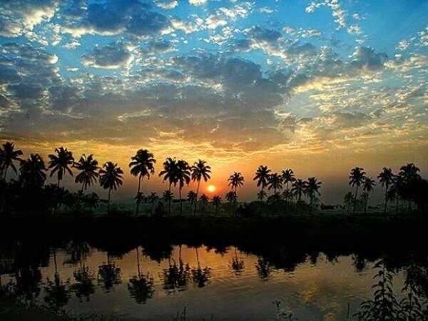 Travel to Goa