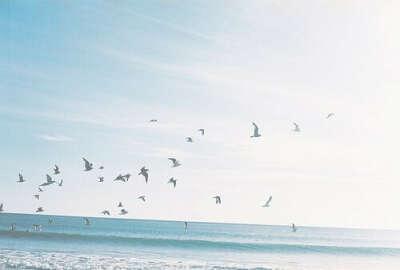 На море *_*