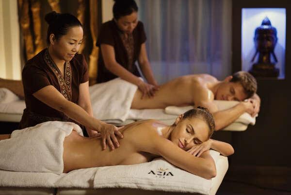 Отдых для двоих в spa-отеле