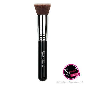 Sigma Beauty | F80 - Flat Kabuki