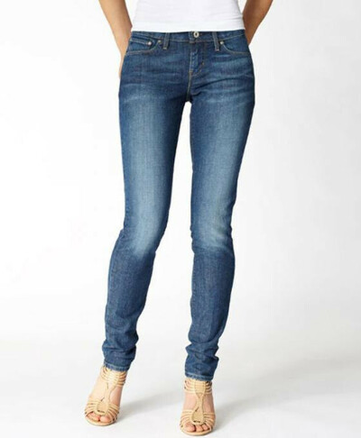 раскрасить старые джинсы