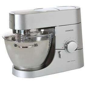 Кухонный комбайн Kenwood KMC010 Chef Titanium