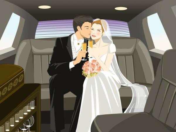 Выйти удачно и по любви замуж