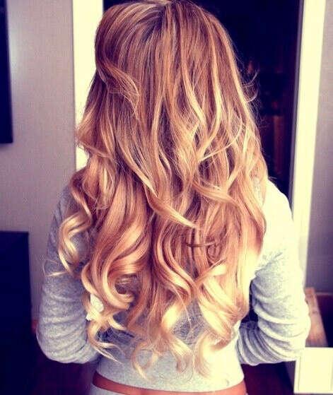 хочу длинные волосы)