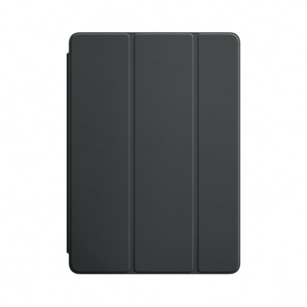 iPad/iPad Air 2 Smart Cover Charcoal Gray v2017