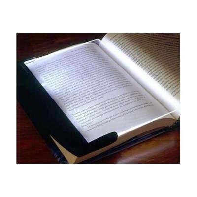 Подстветка для чтения книг