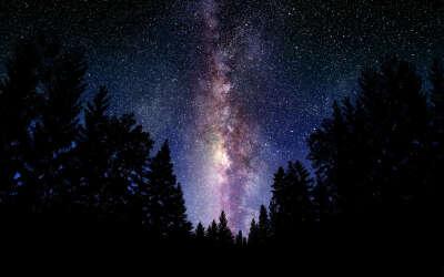Хочу увидеть млечный путь *-*