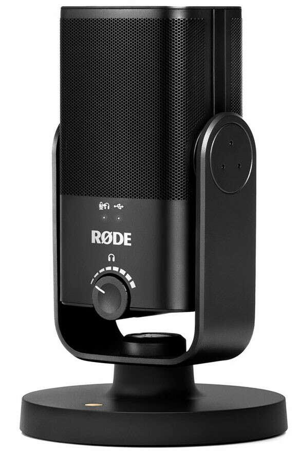 USB-микрофон Rode NT-USB Mini