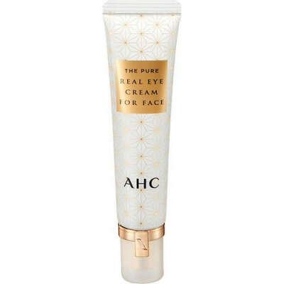 AHC Eye cream for FACE крем для кожи вокруг глаз и всего лица чистый и концентрированный