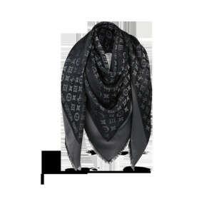 Louis Vuitton Monogram Shawl M74752