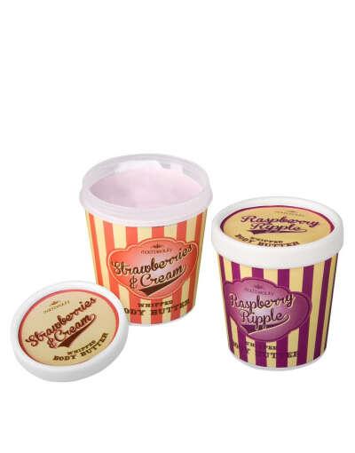 Масло для тела Ice Cream 240 г