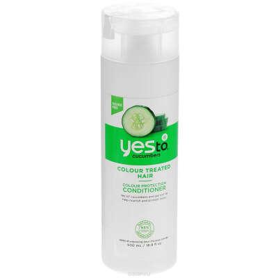Кондиционер для волос Yes To Cucumbers
