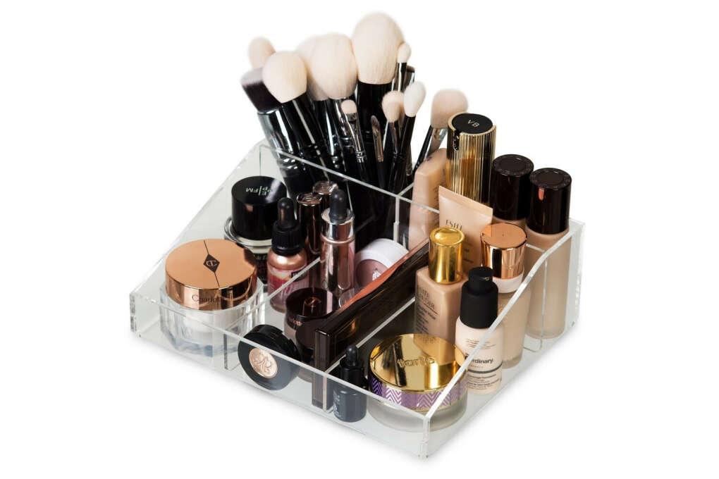Органайзер для косметики | MakeupHub.ru