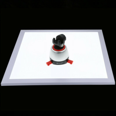 """Светодиодная панель для предметной съемки PULUZ 38*38 см. с регулятором яркости от интернет-магазина """"GoProFF"""""""