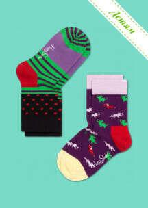 Веселые носки