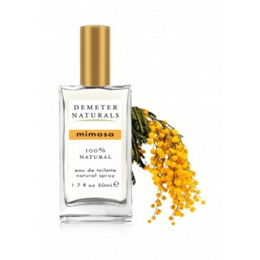 Demeter Fragrance Library — библиотека ароматов