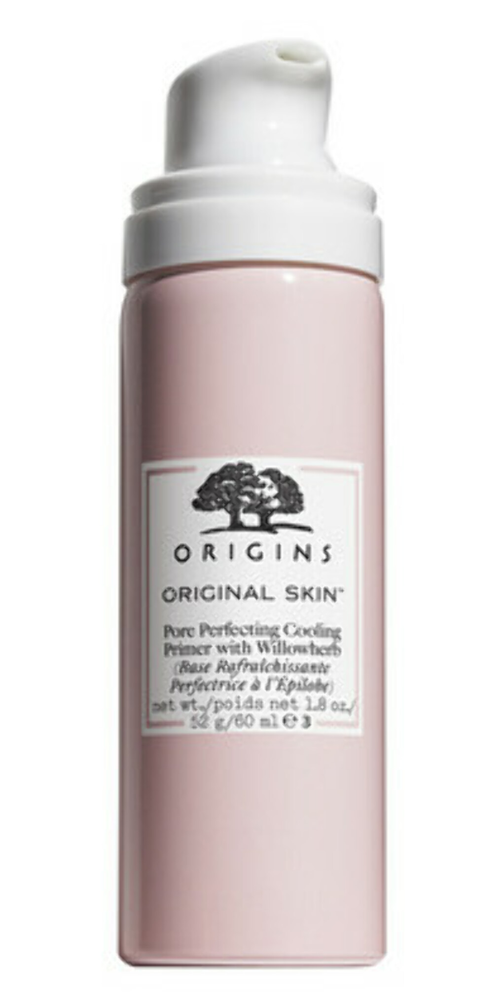 Origins Original Skin Pure Perfecting Cooling Primer With Willowherb