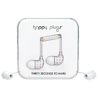 Triad Headphones by Thirty Seconds To Mars